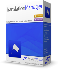 Freestyle Translation Manager